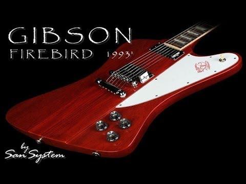 Gibson Firebird - 1993