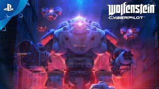 Wolfenstein: cyberpilot :  bande-annonce