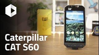 Video Cat S60 LV4XI-7SWS0