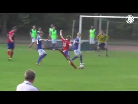 Tor von Benjamin Brameier (VfL Pinneberg, Oberliga Hamburg) | ELBKICK.TV