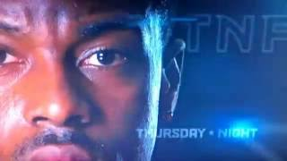 New 2016 Thursday night football CBS Intro