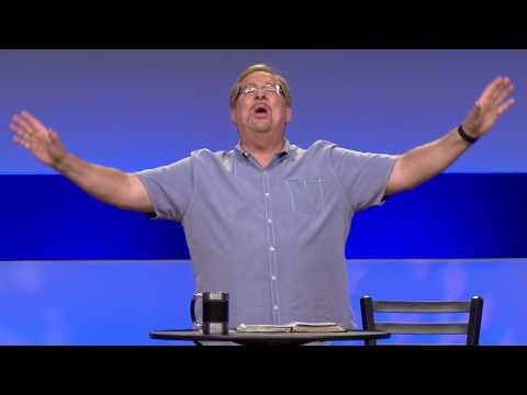 Learn How To Stand Strong For God with Rick Warren