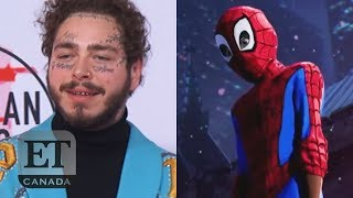 Reaction To Post Malone And Swae Lee's 'Sunflower'