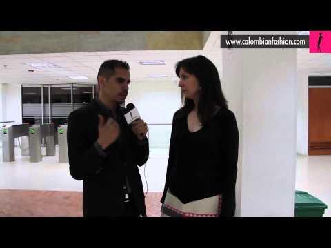 Entrevista Universidad del Área Andina