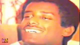 The best of entertainer Tamagne Beyene show on ETV in the late 1979