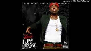 Lucci - Made For It (Wish Me Well)