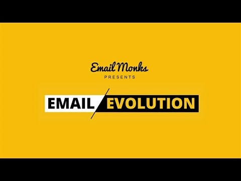 The History of Email Evolution – EmailMonks