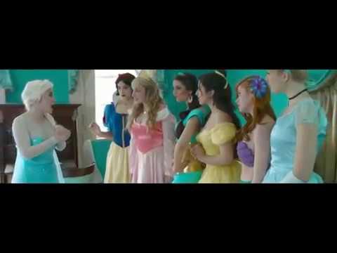 Princesas Disney - JOSE RIAZA