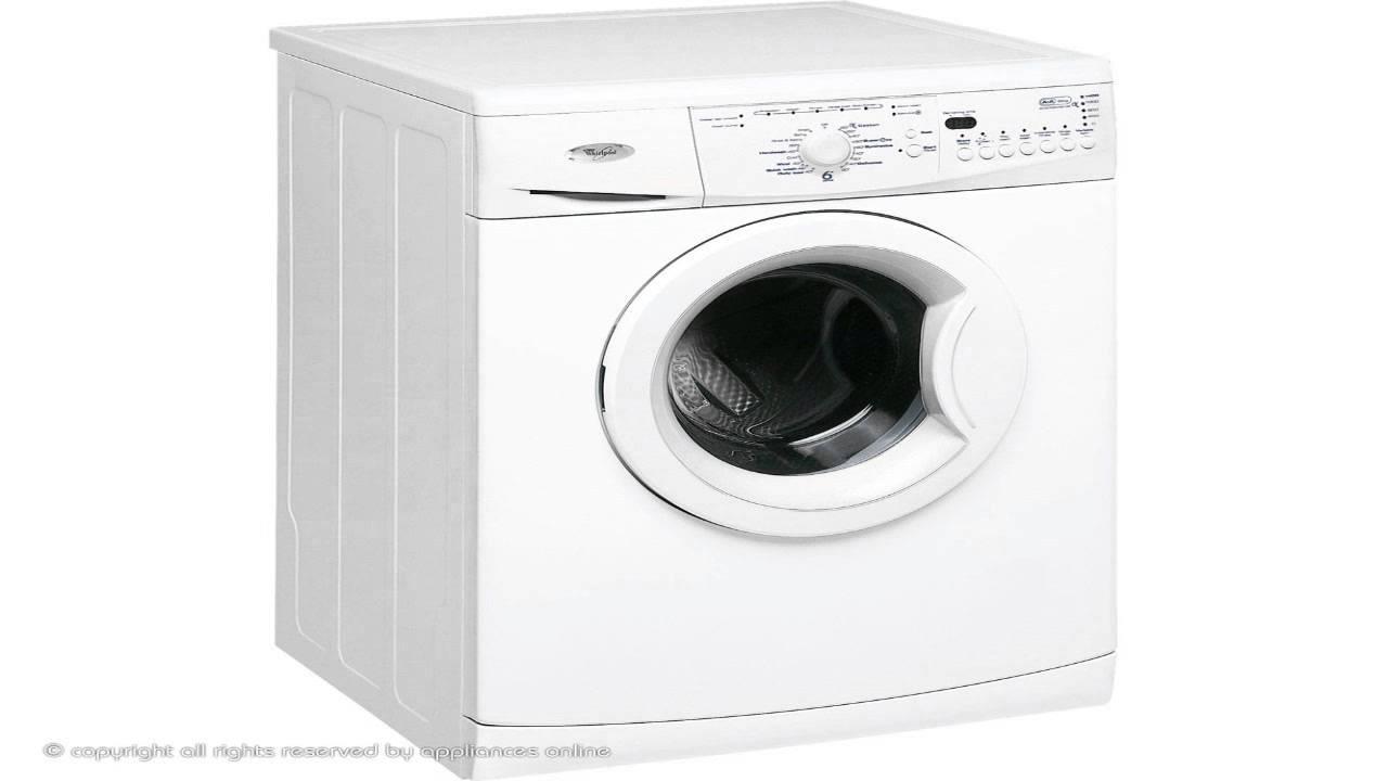 Repair Whirlpool Washing Machine Photos
