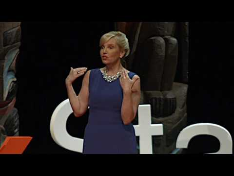 No Sex Marriage – Masturbation, Loneliness, Cheating and Shame   Maureen McGrath   TEDxStanleyPark