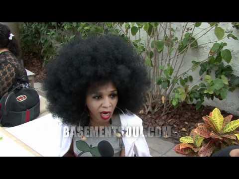 WMC2011 BarbaraTucker BasementSoul Interview pt2