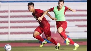 U23 Việt Nam vs U23 Jordan ở Kênh Nào Nhanh Nhất ? Mấy Giờ ?