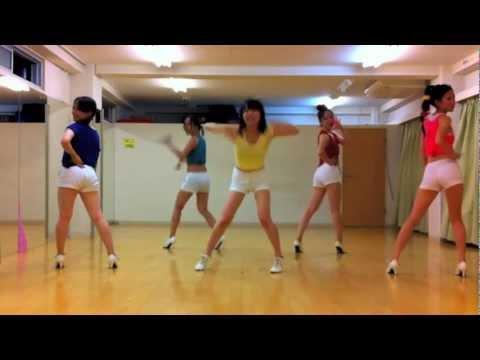 KARA GOGOサマー! GOGO SUMMER! dance cover by Coen Sisters