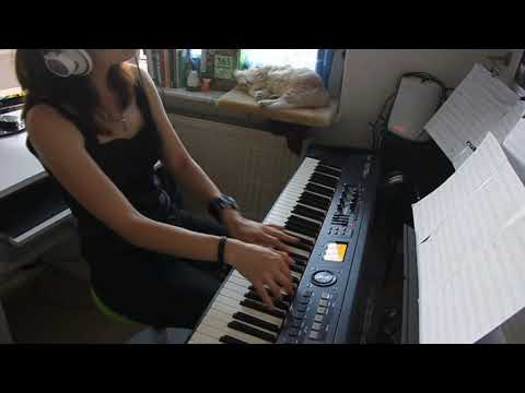 Baixar Damien Rice - The Blower's Daughter - Piano Cover
