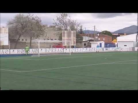 (RESUMEN y GOLES) SD Borja 1-3 CD Binéfar / J 2 / 3ª División Fase Play Off