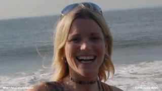 What I Am  - Cathy Richardson
