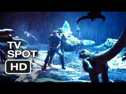 Riddick Official TV SPOT #1 (2013) - Vin Diesel Sci-Fi Movie HD