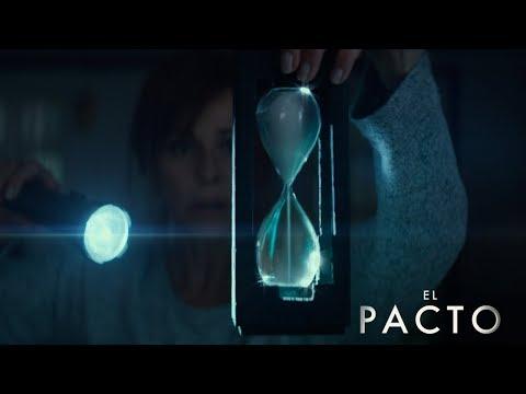 EL PACTO. El mal está al otro lado. En cines 17 de agosto.