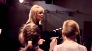 Warsztaty wokalne dla dzieci i młodzieży działające w Pobiedziskim Ośrodku Kultury. Prowadzone przez