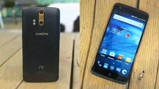 Axon       Phone Unboxing & Mini Review!