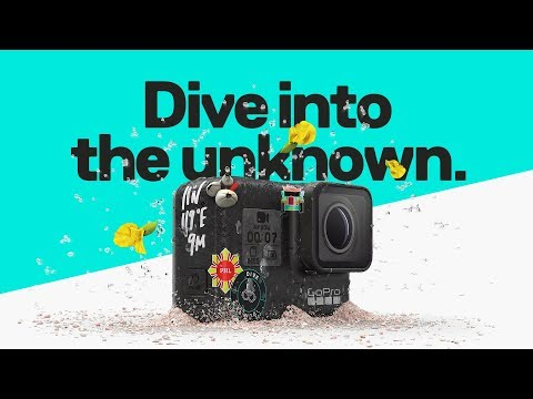 GoPro: Dive into the Unknown | Philippines