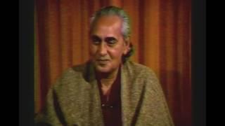 Swami Rama: The Process of Meditation
