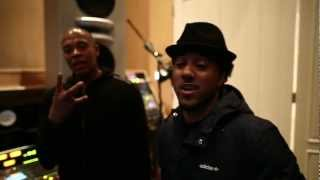 Problem In The Studio with Dr. Dre