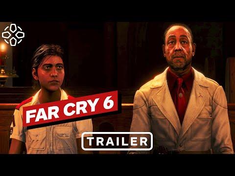 Far Cry 6 – sztori előzetes