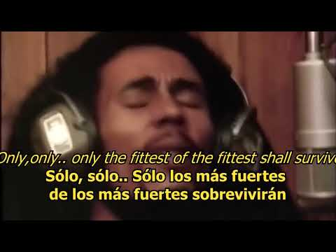Could you be loved - Bob Marley (LYRICS/LETRA) (Reggae+Video)