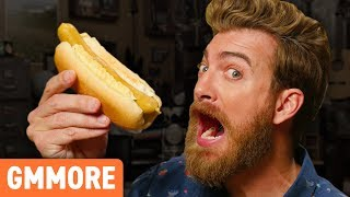 Pumpkin Pie Sausage Taste Test