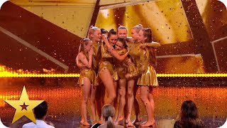 Moments that made us cry | Britain's Got Talent: The Champions