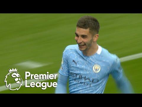 Ferran Torres completes hat trick, puts Man City 4-3 up v. Newcastle | Premier League | NBC Sports