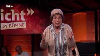 Alice Hoffmann kann's auf französisch
