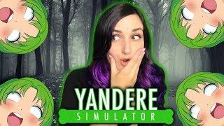 Brewing A Love Potion for Senpai   Yandere Simulator