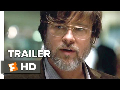 The Big Short Official Trailer #1 (2015)
