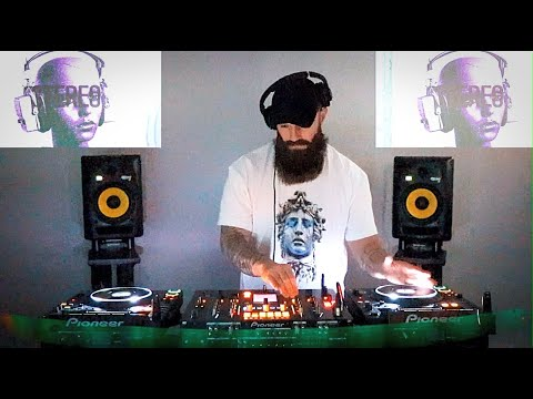 Futuristic Polar Bears Exclusive Groove Cruise Virtual Festival Mix Live From Polar Bear