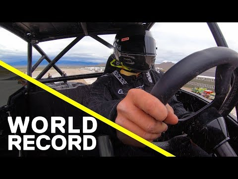 GoPro Awards: UTV World Record Jump