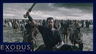 Exodus : gods and kings :  bande-annonce finale VF
