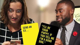 Would You Ruin Your Social Life For Money? •  Social Sabotage