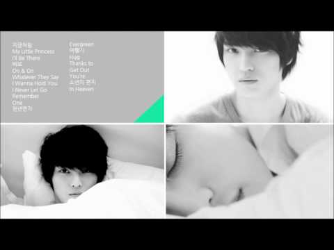 A compilation of Jaejoong's low notes ~ feel eargasm ~