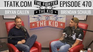 The Fighter and The Kid - Episode 470
