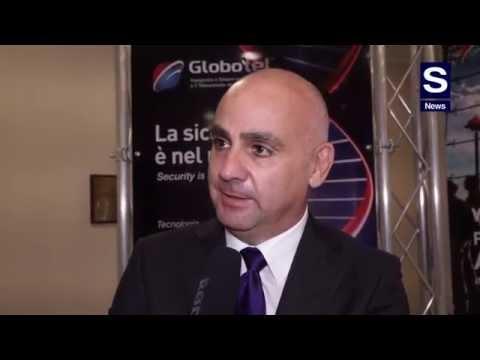 Viceconte: il Globotel per la sicurezza aeroportuale, la videosorveglianza cittadina, e l'IGG
