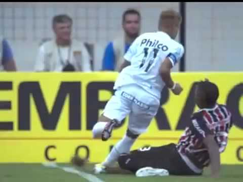 Baixar Neymar dança A lelek lek lek