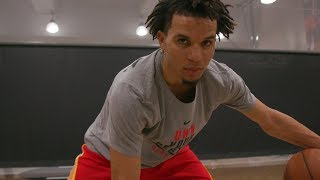 5 Star Feature: Cole Anthony - Oak Hill Academy Guard - Interview - Sports Stars of Tomorrow