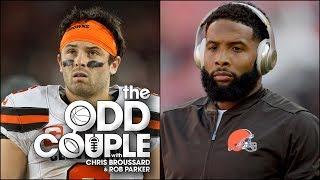 Should The Browns Trade or Keep Odell Beckham Jr? - Chris Broussard & Rob Parker