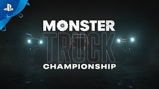 Monster truck championship :  bande-annonce