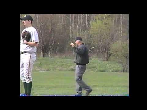 NAC - NCCS Baseball  5-8-02