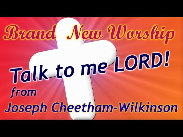 New Christian song, Christian songs, Christian music, Crystallize my Vision.