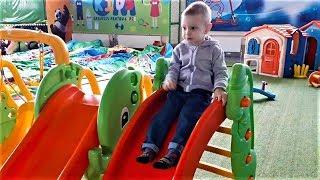 FUN INDOOR PLAYGROUND FOR KIDS FUN PLAY TIME