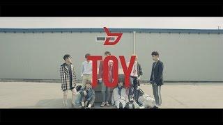 블락비(Block B) - Toy Official Music Video
